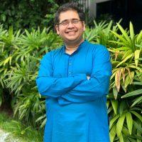 Khan Muhammad Saqiful Alam, Analytics Advisor and Data Strategist, Intelligent Machines Limited