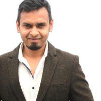 Manjeno Raihan Khan Amit, Chief Operating Officer (COO), Concito PR