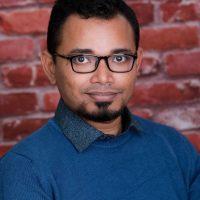 Rabiul Hassan, Associate, Capital Market, AG Resource Management