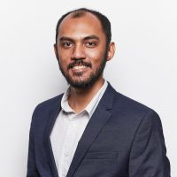 Sidrat Talukder, (Digital Marketer, Strategy Consultant _ Entrepreneur), One of Asia's 100 Most Influential Digital Media Professionals by CMOAsia